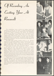 Page 11, 1943 Edition, Roosevelt High School - Roundup Yearbook (East Chicago, IN) online yearbook collection