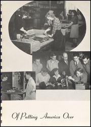 Page 15, 1943 Edition, Roosevelt High School - Roundup Yearbook (East Chicago, IN) online yearbook collection