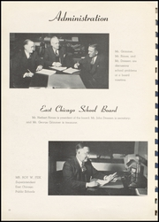 Page 16, 1943 Edition, Roosevelt High School - Roundup Yearbook (East Chicago, IN) online yearbook collection