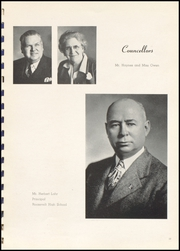 Page 17, 1943 Edition, Roosevelt High School - Roundup Yearbook (East Chicago, IN) online yearbook collection