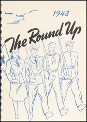 Page 7, 1943 Edition, Roosevelt High School - Roundup Yearbook (East Chicago, IN) online yearbook collection