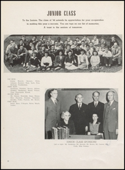 Page 14, 1944 Edition, Roosevelt High School - Roundup Yearbook (East Chicago, IN) online yearbook collection