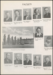Page 12, 1947 Edition, Roosevelt High School - Roundup Yearbook (East Chicago, IN) online yearbook collection