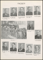Page 14, 1947 Edition, Roosevelt High School - Roundup Yearbook (East Chicago, IN) online yearbook collection