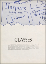 Page 16, 1947 Edition, Roosevelt High School - Roundup Yearbook (East Chicago, IN) online yearbook collection