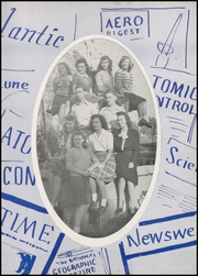 Page 17, 1947 Edition, Roosevelt High School - Roundup Yearbook (East Chicago, IN) online yearbook collection