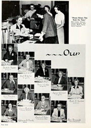 Page 12, 1951 Edition, Roosevelt High School - Roundup Yearbook (East Chicago, IN) online yearbook collection