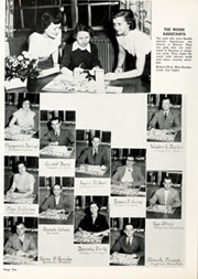 Page 14, 1951 Edition, Roosevelt High School - Roundup Yearbook (East Chicago, IN) online yearbook collection