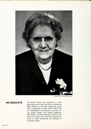 Page 8, 1951 Edition, Roosevelt High School - Roundup Yearbook (East Chicago, IN) online yearbook collection