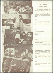 Page 13, 1952 Edition, Roosevelt High School - Roundup Yearbook (East Chicago, IN) online yearbook collection