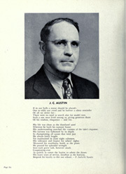 Page 10, 1953 Edition, Roosevelt High School - Roundup Yearbook (East Chicago, IN) online yearbook collection