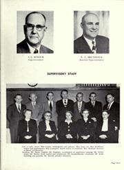 Page 13, 1953 Edition, Roosevelt High School - Roundup Yearbook (East Chicago, IN) online yearbook collection