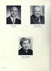 Page 14, 1953 Edition, Roosevelt High School - Roundup Yearbook (East Chicago, IN) online yearbook collection