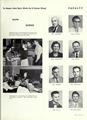 Page 17, 1953 Edition, Roosevelt High School - Roundup Yearbook (East Chicago, IN) online yearbook collection