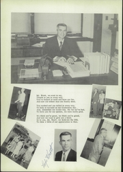 Page 10, 1956 Edition, Downs High School - Dee Yearbook (Downs, IL) online yearbook collection