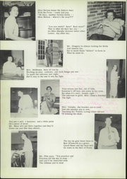 Page 14, 1956 Edition, Downs High School - Dee Yearbook (Downs, IL) online yearbook collection