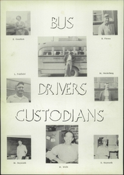Page 16, 1956 Edition, Downs High School - Dee Yearbook (Downs, IL) online yearbook collection
