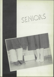 Page 17, 1956 Edition, Downs High School - Dee Yearbook (Downs, IL) online yearbook collection