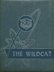 Page 1, 1959 Edition, Lyndon High School - Wildcat Yearbook (Lyndon, IL) online yearbook collection