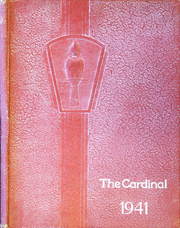 1941 Edition, Sheffield High School - Cardinal Yearbook (Sheffield, IL)