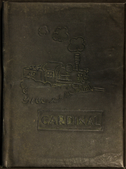 1949 Edition, Sheffield High School - Cardinal Yearbook (Sheffield, IL)