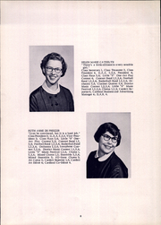 Page 12, 1955 Edition, Sheffield High School - Cardinal Yearbook (Sheffield, IL) online yearbook collection