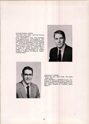 Page 15, 1955 Edition, Sheffield High School - Cardinal Yearbook (Sheffield, IL) online yearbook collection
