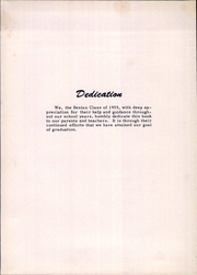 Page 6, 1955 Edition, Sheffield High School - Cardinal Yearbook (Sheffield, IL) online yearbook collection
