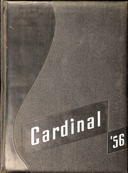 1956 Edition, Sheffield High School - Cardinal Yearbook (Sheffield, IL)