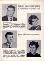 Page 14, 1956 Edition, Sheffield High School - Cardinal Yearbook (Sheffield, IL) online yearbook collection