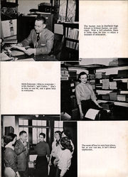 Page 5, 1956 Edition, Sheffield High School - Cardinal Yearbook (Sheffield, IL) online yearbook collection