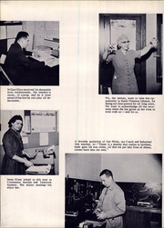 Page 6, 1956 Edition, Sheffield High School - Cardinal Yearbook (Sheffield, IL) online yearbook collection