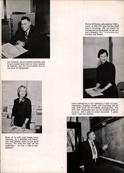 Page 7, 1956 Edition, Sheffield High School - Cardinal Yearbook (Sheffield, IL) online yearbook collection