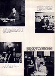 Page 8, 1956 Edition, Sheffield High School - Cardinal Yearbook (Sheffield, IL) online yearbook collection