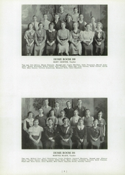 Page 12, 1934 Edition, Abbott High School - Blue and Gold Yearbook (Elgin, IL) online yearbook collection