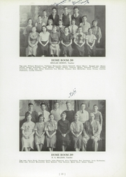 Page 17, 1934 Edition, Abbott High School - Blue and Gold Yearbook (Elgin, IL) online yearbook collection