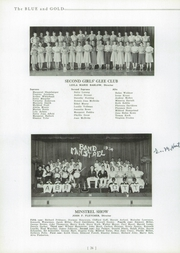 Page 30, 1934 Edition, Abbott High School - Blue and Gold Yearbook (Elgin, IL) online yearbook collection