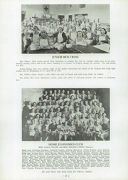 Page 36, 1934 Edition, Abbott High School - Blue and Gold Yearbook (Elgin, IL) online yearbook collection