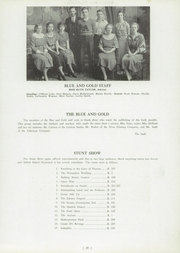 Page 39, 1934 Edition, Abbott High School - Blue and Gold Yearbook (Elgin, IL) online yearbook collection