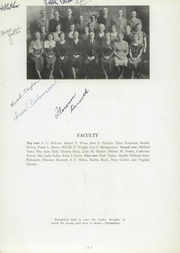 Page 7, 1934 Edition, Abbott High School - Blue and Gold Yearbook (Elgin, IL) online yearbook collection