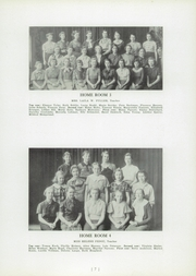 Page 11, 1935 Edition, Abbott High School - Blue and Gold Yearbook (Elgin, IL) online yearbook collection