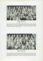 Page 13, 1935 Edition, Abbott High School - Blue and Gold Yearbook (Elgin, IL) online yearbook collection