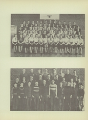 Page 127, 1940 Edition, Reynolds Community High School - Yearbook (Reynolds, IL) online yearbook collection