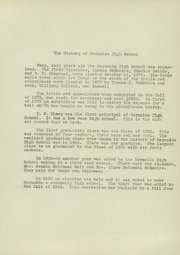 Page 11, 1941 Edition, Reynolds Community High School - Yearbook (Reynolds, IL) online yearbook collection
