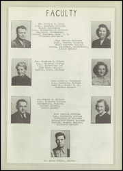 Page 13, 1948 Edition, Chapin High School - Deep C Yearbook (Chapin, IL) online yearbook collection
