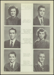 Page 17, 1948 Edition, Chapin High School - Deep C Yearbook (Chapin, IL) online yearbook collection