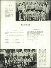 Page 30, 1954 Edition, Bardolph High School - Monitor Yearbook (Bardolph, IL) online yearbook collection