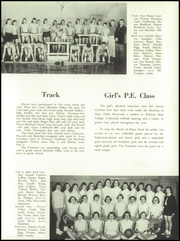 Page 31, 1954 Edition, Bardolph High School - Monitor Yearbook (Bardolph, IL) online yearbook collection