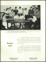 Page 34, 1954 Edition, Bardolph High School - Monitor Yearbook (Bardolph, IL) online yearbook collection