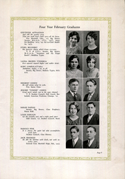 Page 11, 1930 Edition, Medill High School - Medillite Yearbook (Chicago, IL) online yearbook collection